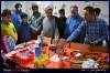 بازدید امام جمعه فسا از برگزاری کلاس آموزشی نانو و نجوم